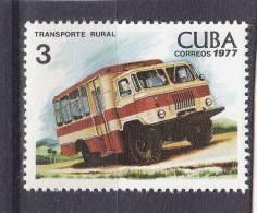 Cuba Nº 1992 - Nuevos