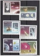 Cuba Nº 1999 Al 2004 - Nuevos