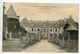 Excideuil Et Ses Environs Coulaures Château De La Cousse - France