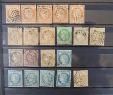 France - Lot De Ceres   /  Cote : 140 Euros - Collections (without Album)