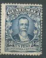 Guatemala   -  Yvert N°  221  Oblitéré   ,     -   Ah31224 - Guatemala