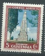 Guatemala    - Aérien -  Yvert N°  169 *  ,     -   Ah31225 - Guatemala