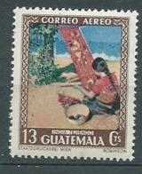Guatemala    - Aérien -  Yvert N°  171 *  ,     -   Ah31228 - Guatemala