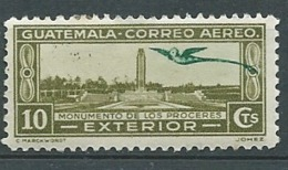 Guatemala    - Aérien -  Yvert N°  60 *  ,     -   Ah31230 - Guatemala
