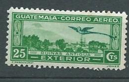 Guatemala   - Aérien  -  Yvert N°  63 *  ,     -   Ah31233 - Guatemala