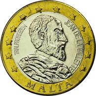Malte, Fantasy Euro Patterns, Euro, 2004, SPL, Bi-Metallic - Malta