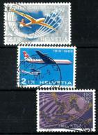 Suiza A-45/6-48 En Usado - Aéreo