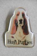 "Pin's - Animaux - CHIEN ""Hush Puppies"" - Animals"