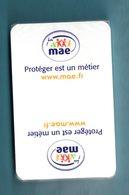 Jeu De 32 Cartes MAE, Neuf Sous Film - Kartenspiele (traditionell)