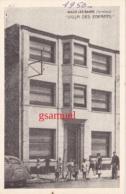 Rare Cpa Du 59 - Malo Les Bains - Villa Des Enfants – Hollemaert – Legay Propriétaire - Malo Les Bains