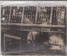 Gare De Valenciennes VALENCIENNES STATION BOMBING RAIDS OF THE RAF ROYAL AIR FORCE   +-20*15CM - War, Military