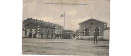 Lunéville --  Quartier D Artillerie De La  2 Eme Division De Cavalerie - Luneville