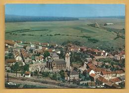 C.P.M.FONTOY - Quartier De L'Eglise - Autres Communes