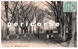 46  Martel  La Callopie - France