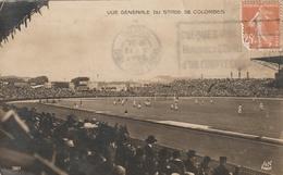Vue Générale Du Stade - Colombes
