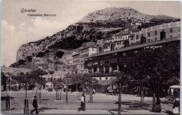 GIBRALTAR -- Casemates Barracks - Gibraltar