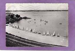 22 SAINT JACUT DE LA MER Le Yacht Club Aux Ehbiens Série EN AVION AU DESSUS DE ... Edition LAPIE - Saint-Jacut-de-la-Mer
