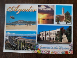L21/905 Maroc - Agadir - Multivues - Agadir