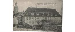 Weissenburg  - Burgerspital - Wissembourg