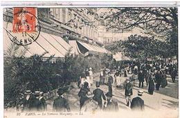75 Paris 13° 1911 La Terrasse Marguery  1t899 - Arrondissement: 13