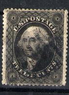 Estados Unidos Nº 14. Año 1857/60 - Used Stamps