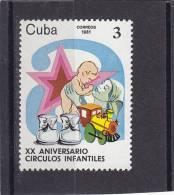 Cuba Nº 2255 - Cuba