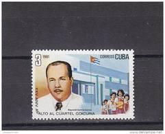 Cuba Nº 2263 - Cuba