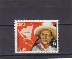 Cuba Nº 2282 - Cuba