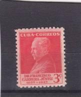 Cuba Nº 384 - Cuba