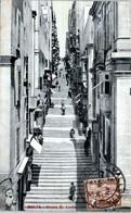 MALTA --  Strada St Lucie - Malta