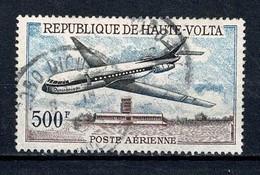 Haute Volta   1968  Yv PA 47 - Used - Haute-Volta (1958-1984)