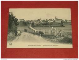 SAINT-HUBERT - VESQUEVILLE  -  Vue Générale - Saint-Hubert