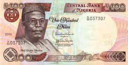 8718-2019    BILLET DE BANQUE   NIGERIA - Nigeria