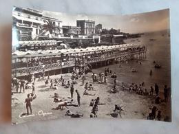 Catania Ognina VIAGGIATA Nel 1953 Timbratura - Catania