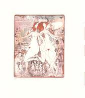 Yuriy NOZDRIN - Russia -    1998   120x98   C3 Col    16/50 - Ex Libris