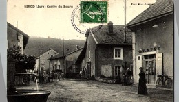 39] Jura >  CENTRE  DU BOURG  / - Frankrijk