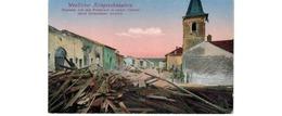 Westlicher Kriegsschauplatz - Weltkrieg 1914-18