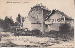 TUGNY Et PONT (Aisne)  Le Moulin - Other Municipalities