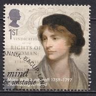 Great Britain 2009 - Eminent Britons - 1952-.... (Elizabeth II)
