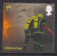 Great Britain 2009 - Fire And Rescue Service - 1952-.... (Elizabeth II)