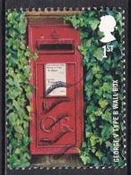 Great Britain 2009 - Mail Boxes - 1952-.... (Elizabeth II)