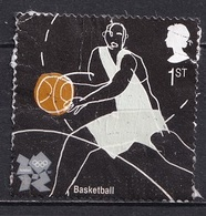 Great Britain 2009 - Olympic & Paralympic Games - The Road To 2012 - 1952-.... (Elizabeth II)