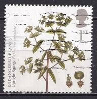 Great Britain 2009 - Plants - UK Species In Recovery - 1952-.... (Elizabeth II)