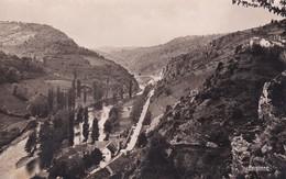 03 La Sioule Et La Route à L'entrée Des Gorges De Chouvigny - Non Classificati