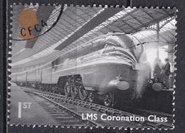 Great Britain 2010 - Great British Railways - 1952-.... (Elizabeth II)