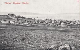 TIBERIADE - ISRAEL - Israele