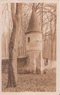 CPA - VILLERS COTTERETS  - Tourelle Henri II - Villers Cotterets