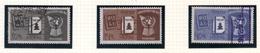 1963 - NEPAL  -  Mi. Nr.  161/163 - Used - (CW4755.42) - Nepal