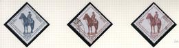 1962 - NEPAL  -  Mi. Nr.  146/148 - Used - (CW4755.42) - Nepal