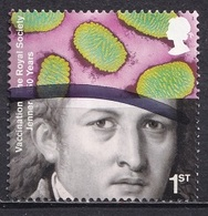 Great Britain 2010 - The 350th Anniversary Of The Royal Society - 1952-.... (Elizabeth II)